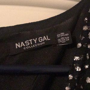 Nasty Gal Dresses - Star Nasty Gal Dress